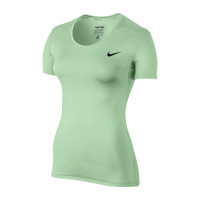NIKE PRO COOL SHORT SLEEVE