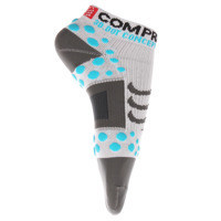 skarpety kompresyjne COMPRESSPORT RUN PRO RACING SOCKS 3D.DOT LOW-CUT (1 para)