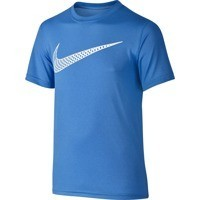 NIKE LEG TRAINING CAT HOOK TEE