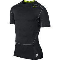 NIKE PRO COMBAT HYPERCOOL COMPRESSION SHORT SLEEVE