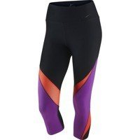 NIKE LEGENDARY CAPRI FABRIC TWIST