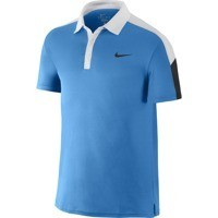 NIKE TEAM COURT POLO