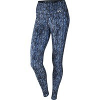 NIKE POWER TRAINING TIGHT POLY SCREEN FUZZ