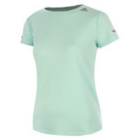 koszulka do biegania damska ADIDAS SEQUENCIALS RUN SHORTSLEEVE TEE