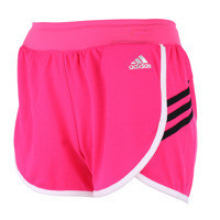 ADIDAS ULTIMATE 3STRIPE KNIT SHORT