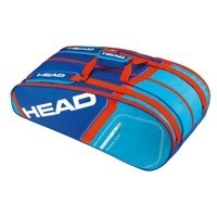 torba tenisowa HEAD CORE SUPERCOMBI
