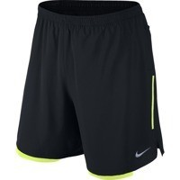 NIKE 7'' PHENOM 2-IN-1 SHORT