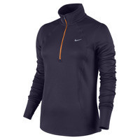 NIKE RACER LONG SLEEVE 1/2 ZIP TOP