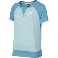 NIKE GYM VINTAGE TOP SHORT SLEEVE
