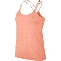 koszulka do biegania damska NIKE DRI FIT COOL BREEZE STRAPPY TANK