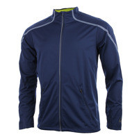 kurtka do biegania męska ASICS LITE-SHOW WINTER JACKET