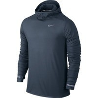 bluza do biegania męska NIKE DRI-FIT ELEMENT HOODIE