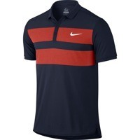 NIKE ADVANTAGE DRI-FIT COOL POLO
