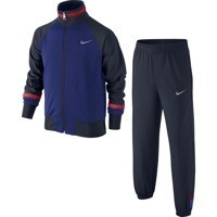 NIKE T45 TRICOT CUFFED TRACK SUIT