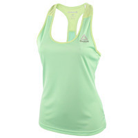 REEBOK WORKOUT READY POLY TANK