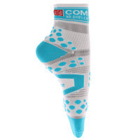 skarpety kompresyjne COMPRESSPORT RUN PRO RACING SOCKS 3D. DOT HIGH-CUT (1 para)