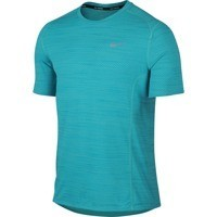 NIKE DRI-FIT COOL MILER SHORT SLEEVE