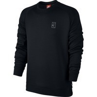 NIKE COURT FLEECE CREW
