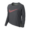 NIKE DRY TOP LONG SLEEVE