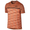 NIKE COURT DRY CHALLENGER TOP SHORT SLEEVE`