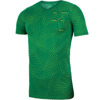 NIKE RF TEE ALLOVER PRINTED