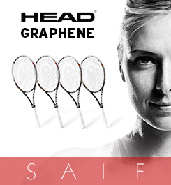 rakiety tenisowe Head Graphene Speed SALE