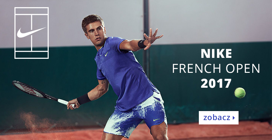 Nike French Open 2017