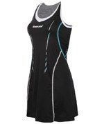 sukienka tenisowa BABOLAT DRESS MATCH PERFORMANCE / 41S1419-105