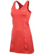sukienka tenisowa damska ASICS WOMENS RACKET DRESS