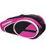 Torba tenisowa BABOLAT ROCKET HOLDER x 6 CLUB Pink