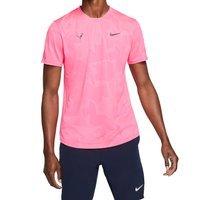 koszulka tenisowa męska NIKE AEROREACT RAFA TOP CU7916 892