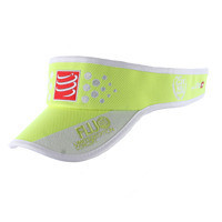 COMPRESSPORT VISOR CAP 25X WORLD CHAMPION