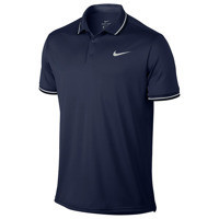 NIKE DRY POLO SOLID