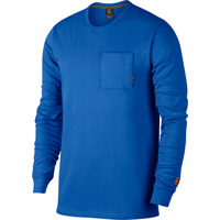 COTTON TOP LS HERITAGE