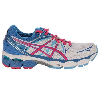 buty do biegania damskie ASICS GEL PULSE 6 T4A8N 0120