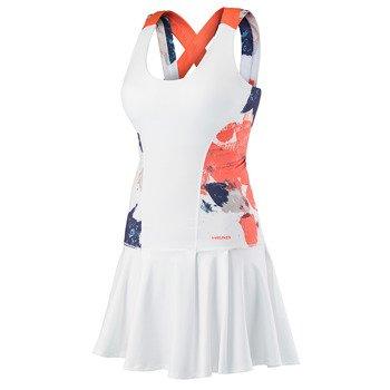 0dc3571b83 sukienka tenisowa damska HEAD VISION GRAPHIC DRESS   814207 WHCO ...