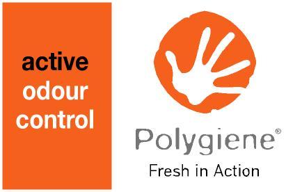 Active odour control