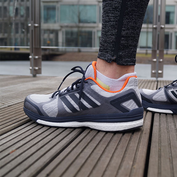 ADIDAS BOOST SEQUENCE 9