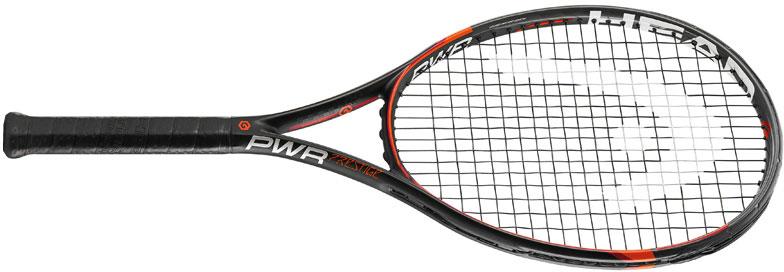rakiety tenisowe komfortowe