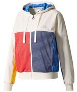 bluza tenisowa damska ADIDAS NEW YORK JACKET PHARRELL WILLIAMS US Open 2017 / BR3557