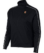 bluza tenisowa damska NIKE COURT WARM UP JACKET / AV2454-010