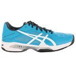 buty tenisowe męskie ASICS GEL-SOLUTION SPEED 3 CLAY / E601N-4301