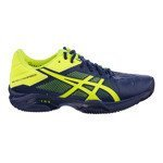 buty tenisowe męskie ASICS GEL-SOLUTION SPEED 3 CLAY / E601N-4907