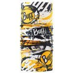 chusta do biegania BUFF ORIGINAL BUFF LOGO PATCH / 108883