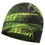 czapka do biegania BUFF COOLMAX 1 LAYER HAT BUFF FLASH LOGO / 113673.117.10