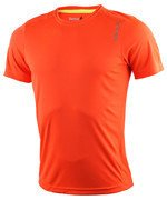 koszulka do biegania męska REEBOK RUNNING ESSENTIALS SHORT SLEEVE TEE / AX9854