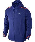 kurtka do biegania męska NIKE IMPOSSIBLY LIGHT JACKET HOODED/ 717764-455