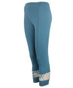 legginsy do biegania Stella McCartney ADIDAS RUN 3/4 TIGHT / AI8443
