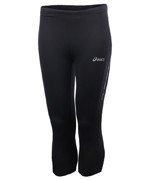 legginsy do biegania damskie ASICS KNEE TIGHT / 110430-0904