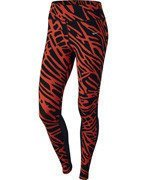 legginsy do biegania damskie NIKE POWER EPIC LUX TIGHT / 719806-696
